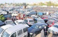 حقيقة الحجز على سيارات المواطنين الذين لم يؤدوا ضريبتهم السنوية