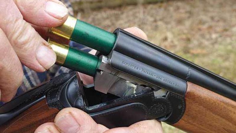 عاجل: شخص ينتحر بواسطة بندقية صيد بقصبة تادلة