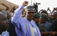 الرئيس بخاري يفوز بولاية ثانية في رئاسيات نيجيريا
