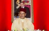 الأمير مولاي رشيد يستقبل مبعوث الرئيس الموريتاني