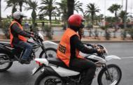 توقيف عصابة تعترض سبيل المارة بالبيضاء