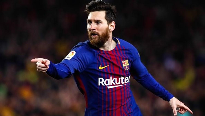 ميسي يحير مدرب برشلونة حول مشاركته أمام بايرن ميونخ