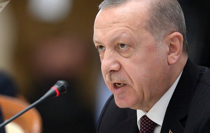 أردوغان يقصف: الإسلام تراجع في إفريقيا بسبب الأنشطة التبشيرية والإعلام الغربي