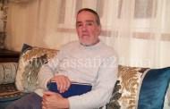 بعد اصابته بمرض خبيث...الفنان رضا بوشناق يوجه نداءه إلى المسؤولين - فيديو