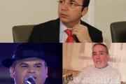 الفنان كمال الوجدي يناشد وزير الصحة الإسراع في علاج رضا بوشناق
