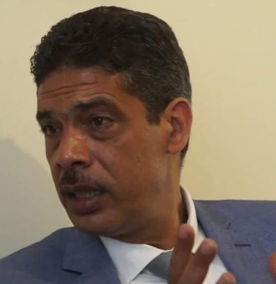رئيس جماعة عين حرودة يسطو على مقال للصحافي خالد العجران و يكذب على متابعيه