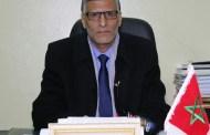 منزل رئيس المجلس البلدي لقصبة تادلة يتعرض لاعتداء