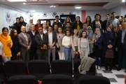 توقيع اتفاقية شراكة بين المعهد العالي للصحافة والاعلام والجامعة الدولية مونديالبوليس بهدف تقوية الكفاءات المهنية في صحافة البيانات
