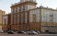 أمريكا ترفض منح التأشيرة لنائب مدير إدارة الإعلام والصحافة في وزارة الخارجية الروسية