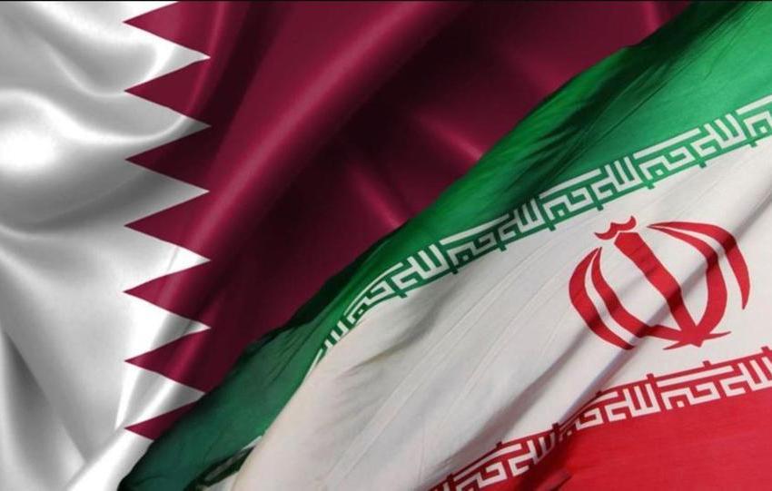 إيران تهدد قطر هاتفيا