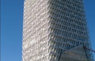 سقوط عامل بناء من أعلى برج بالدار البيضاء