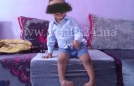 نقل الطفل عمران للمستشفى الجامعي محمد السادس بمراكش..والشرطة القضائية تدخل على الخط