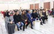 عامل إقليم جرسيف يدعو نواب أراضي الجموع لحضور الأنشطة بدل المنتخبين