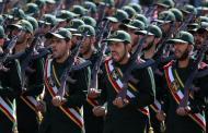 ترامب يصنف الحرس الثوري الإيراني منظمة إرهابية