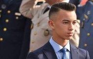 الأمير مولاي الحسن يطفئ شمعته الـ16