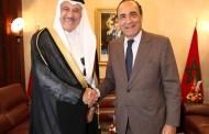 سفير المملكة السعودية بالرباط يؤكد أن السعودية تقف دائما مع الوحدة الترابية للمغرب