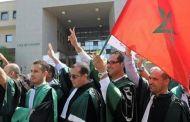 قضاة المغرب يطالبون حكومة العثماني بتحسين أوضاعهم المادية ويتهمونها بعدم الوفاء بالتزامها
