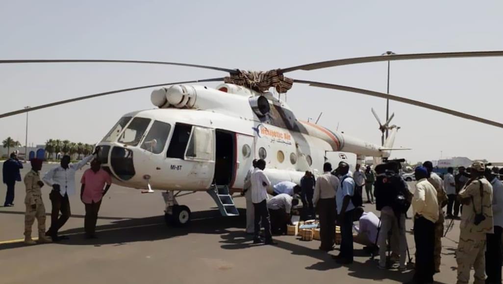 """""""مناجم"""" المغرب تنفي تصدير الذهب من السودان دون ترخيص"""