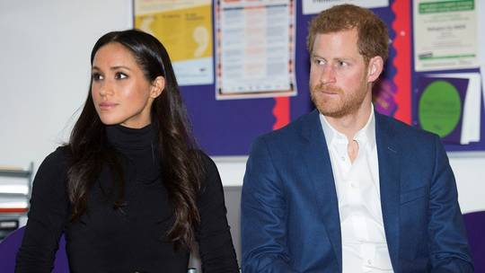 ولادة أول طفل في العالم يمكنه أن يصبح ملكا لبريطانيا ورئيسا لأمريكا