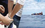 توقيف 8 أشخاص متورطين في الهجرة غير الشرعية والإتجار في البشر