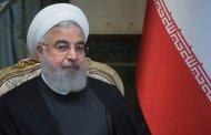 روحاني: على أمريكا أن تحترمنا لكي نتفاوض معها