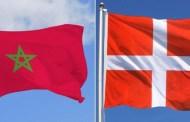 الملك محمد السادس يهنئ عاهلة مملكة الدنمارك بمناسبة عيد بلادها الوطني
