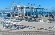 الملك محمد السادس يحل بمدينة طنجة لتدشين الميناء المتوسطي الثاني