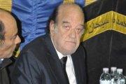عاجل... وفاة الممثل المصري حسن حسني