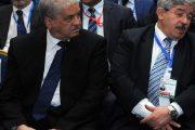 محكمة جزائرية تقضي بسجن أويحيى وسلال 15 و12 سنة بتهم الفساد