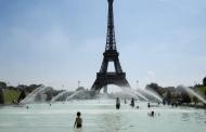 الحرارة تتسبب في ثلاث وفيات جديدة بفرنسا