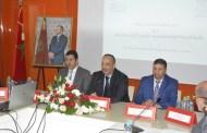 محمد الأعرج يشرف على توقيع اتفاقية شراكة وتعاون بين المعهد العالي للإعلام والاتصال ورئاسة النيابة العامة