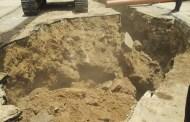 جرادة: قرية تويسيت الحدودية فوق الأنفاق وأزمة البطالة