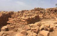 ترتيب الموقع الأثري إكليز بإقليم تارودانت في عداد لائحة الآثار الوطنية