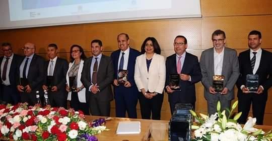 جامعة محمد الأول بوجدة تتألق على المستوى الوطني.. وتحصد جوائز مهمة