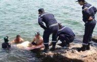 غرق شاب في سد يعقوب المنصور بويركان بإقليم الحوز