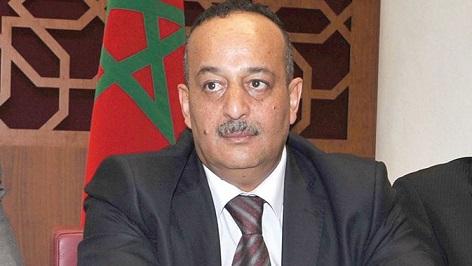 محمد الأعرج: