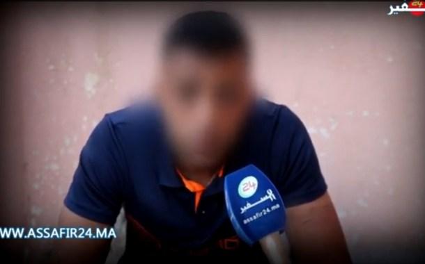 سجين سابق يكشف المستور عن بعض السجون في المغرب (الحلقة الأخيرة)
