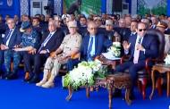 بالفيديو: الرئيس المصري