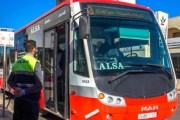 غدا الأربعاء..حافلات جديدة تجوب شوارع الرباط سلا و النواحي