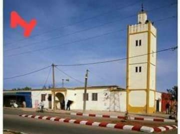 إعتذار وتصويب حول موضوع مشروع مسجد بمنطقة أيت يعزم تبرع به إماراتي للساكنة