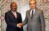 جمهورية ساوطومي وبرانسيبي تجدد دعمها اللامحدود للوحدة الترابية للمملكة