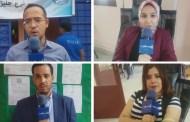 جمعية الحمامة للتربية والتخييم..تُبصم على حملة للتبرع بالدم بمراكش
