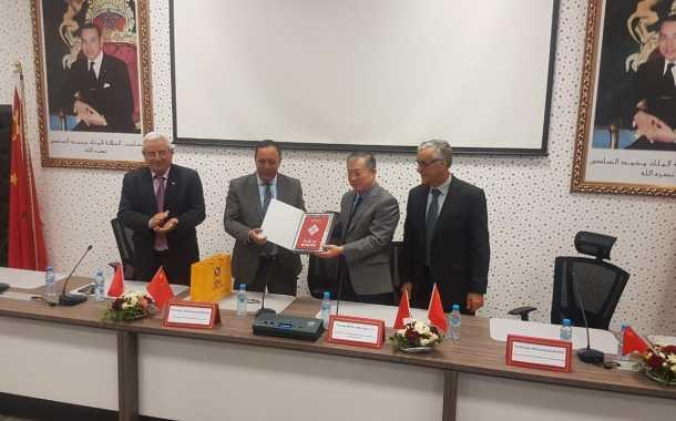 طنجة..جامعة عبد المالك السعدي تحتفل بمرور3 سنوات على تأسيس معهد