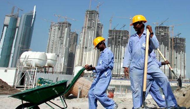 """قطر تلغي نظام """"الكفالة"""" للعمال الأجانب..وترفع من الحد الأدنى للأجور"""