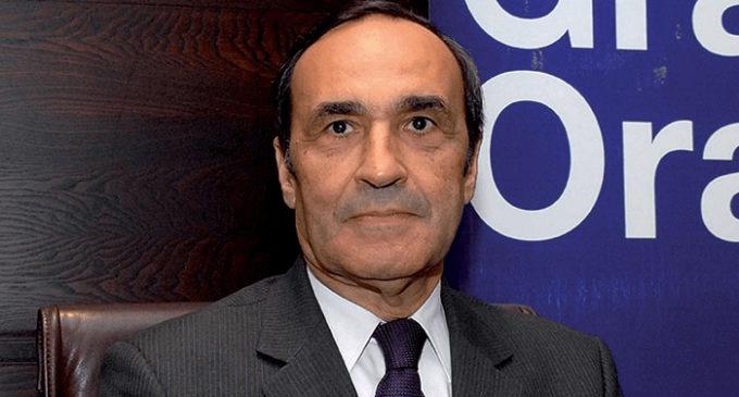 مستشار رئيس مجلس النواب يذبح مصالحة
