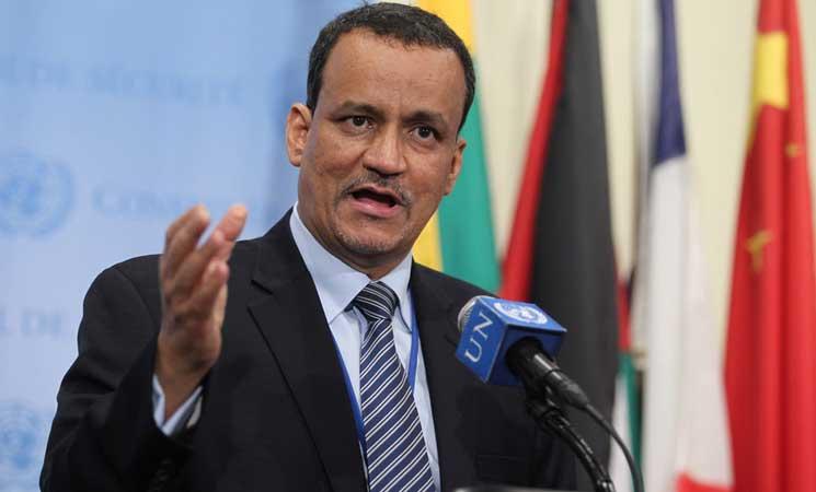 بالفيديو.. وزير الخارجية الموريتاني: