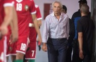 خاليلوزيتش يبدي أسفه بعد التعادل السلبي مع موريتانيا