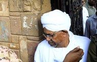 سنتين حبسا نافذا للرئيس السوداني المعزول عمر البشير