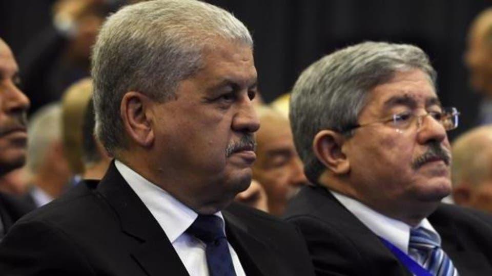 الجزائر .. استئنافمحاكمة أويحي وسلال قبل أيام من الانتخابات