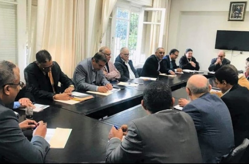"""""""حزب الزيتونة"""" يحمل حكومة العثماني مسؤولية الوضع السياسي الكارثي بالمغرب"""